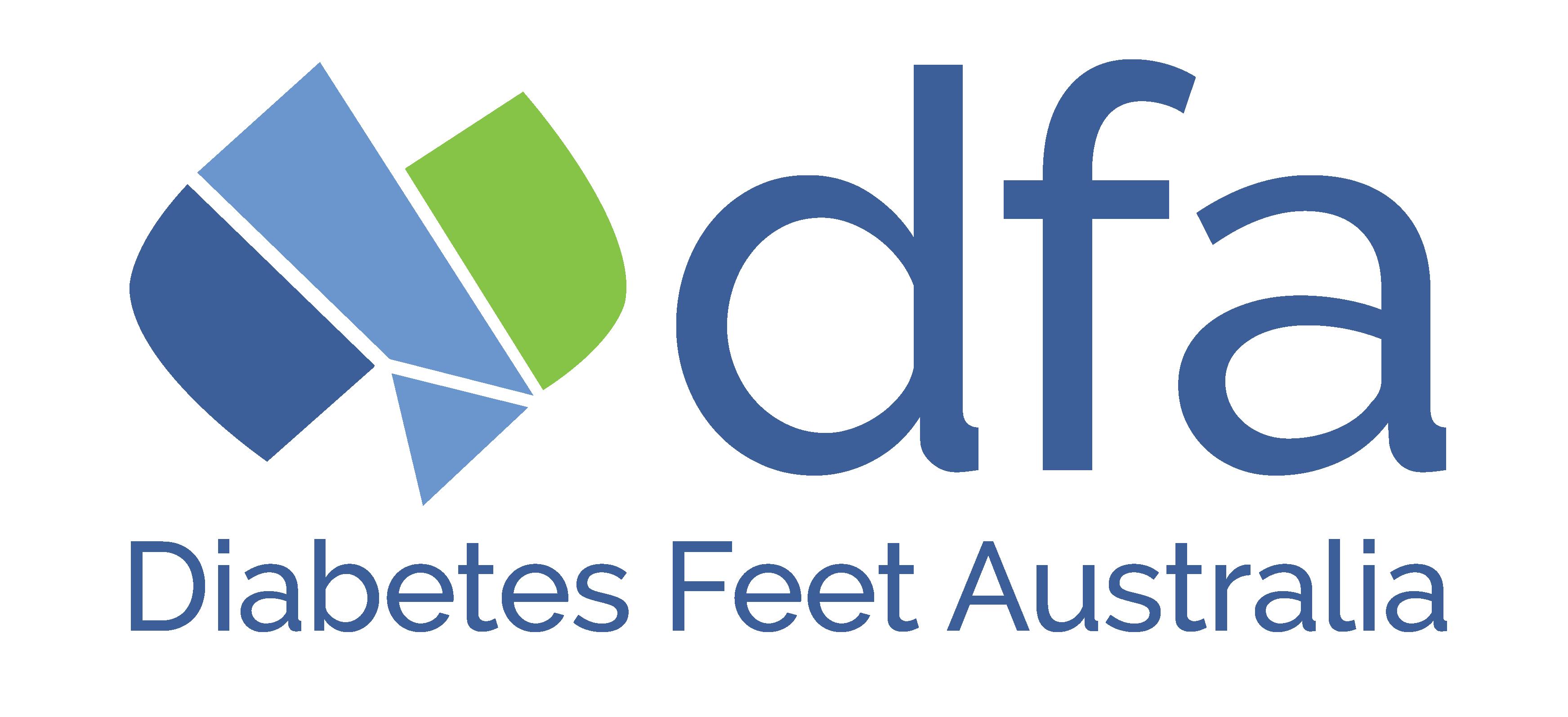 Diabetes Feet AustraliaInline Full Colour