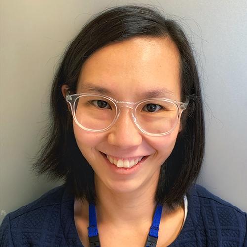 Pam Chen